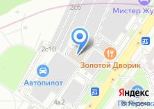 Компания «Topopt.ru» на карте