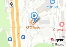 Компания «Unkoil» на карте