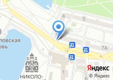 Компания «Лавка паломника» на карте