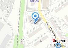 Компания «Галерея искусств им. В.А. Огольцова» на карте