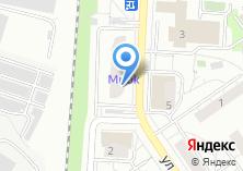 Компания «Строящийся жилой дом по ул. Ленина (г. Дзержинский)» на карте