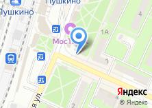Компания «Часовня во имя Николая Чудотворца в Пушкино» на карте