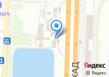 Компания «China-Motor» на карте