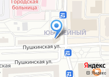 Компания «Dom wifi» на карте