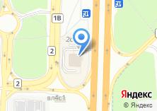 Компания «Мир автостекла» на карте