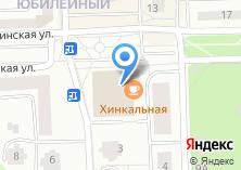 Компания «Центр безопасности информации» на карте