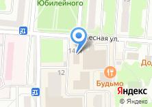 Компания «ГЕДЕОН» на карте