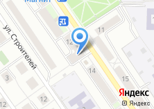Компания «Центральный Сберегательный» на карте