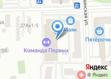 Компания «Эко Строй Град» на карте