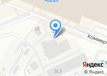 Компания «В.В.К» на карте