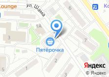 Компания «Дента-АС» на карте