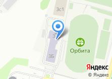 Компания «ИППОН продуктовый магазин» на карте
