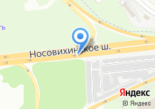 Компания «Putzpulman» на карте