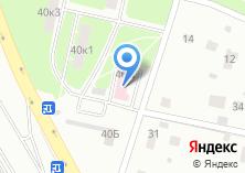 Компания «Городская поликлиника №66 Восточный административный округ» на карте