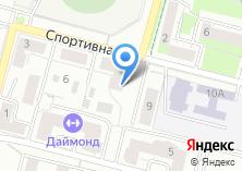 Компания «РОСС МУП управляющая компания» на карте
