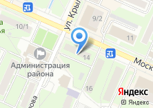 Компания «IPhone-центр» на карте