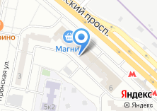 Компания «Фотосалон на Лермонтовском проспекте» на карте