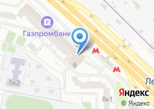 Компания «КОРНЕЛИК» на карте