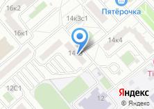 Компания «Мастерская по ремонту обуви на Суздальской» на карте