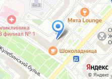 Компания «Сырьевая Металлургическая Компания» на карте