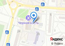 Компания «Универмаг» на карте