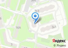 Компания «Посад СБ Пушкино» на карте