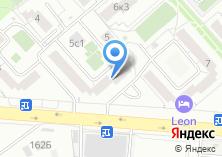 Компания «Влади и К» на карте