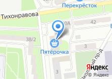 Компания «Houseflowers.ru» на карте