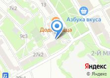 Компания «Магазин товаров для сада на Жулебинском бульваре» на карте