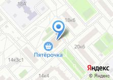Компания «Электроинструменты.ру» на карте