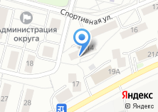 Компания «УЛОВки РЫБАКА» на карте