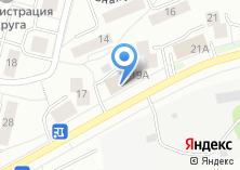 Компания «Егоров и партнеры» на карте