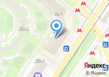 Компания «РУ-ЮРИСТ» на карте