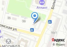 Компания «Жилищник района Косино-Ухтомский» на карте