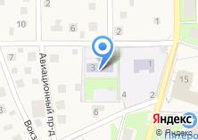 Компания «Детский сад №54 Светлячок» на карте