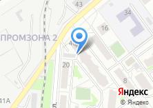 Компания «АПФ АЭЛИТА экстра» на карте