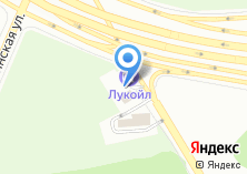Компания «Avtokondishen» на карте
