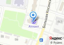 Компания «Litvinova Dance» на карте