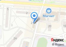 Компания «Рукодельница» на карте