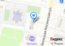 Компания «Autodop-msk.ru» на карте