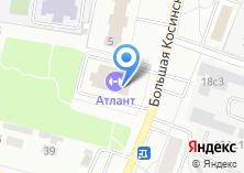 Компания «Борцовский клуб Руслана Шагина» на карте