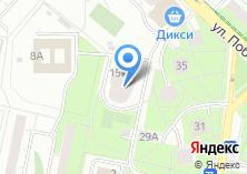 Компания «Строящийся жилой дом по ул. Ленина (г. Реутов)» на карте