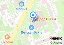 Компания «Topplitka» на карте