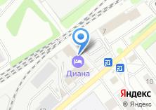 Компания «Help mycomp» на карте