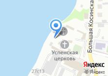 Компания «Часовня Филарета» на карте