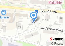 Компания «Союз ФЦДТ» на карте