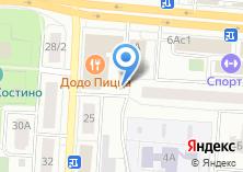 Компания «Мастерская по ремонту одежды и обуви на ул. Горького» на карте