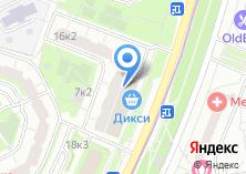 Компания «Арпина» на карте