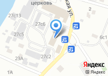 Компания «TradeSteel» на карте