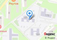 Компания «Детский сад №2 Василёк» на карте